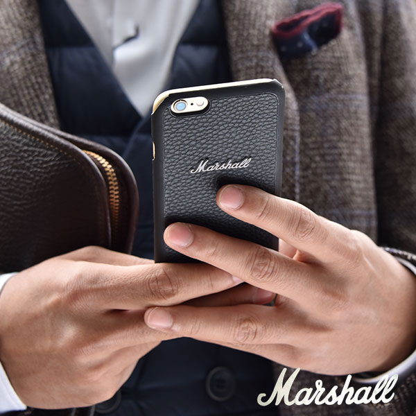 marshall iphone 7 case