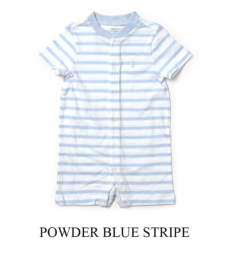 3aa88bd0 Child pony baby gift birth celebration POLO RALPH LAUREN polo kids of the  Ralph Lauren baby rompers horizontal stripe baby boy woman in the spring  and ...