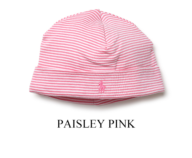 Child baby gift of the Ralph Lauren baby hat beanie cotton knit baby boy  woman fbde5ca77ac7