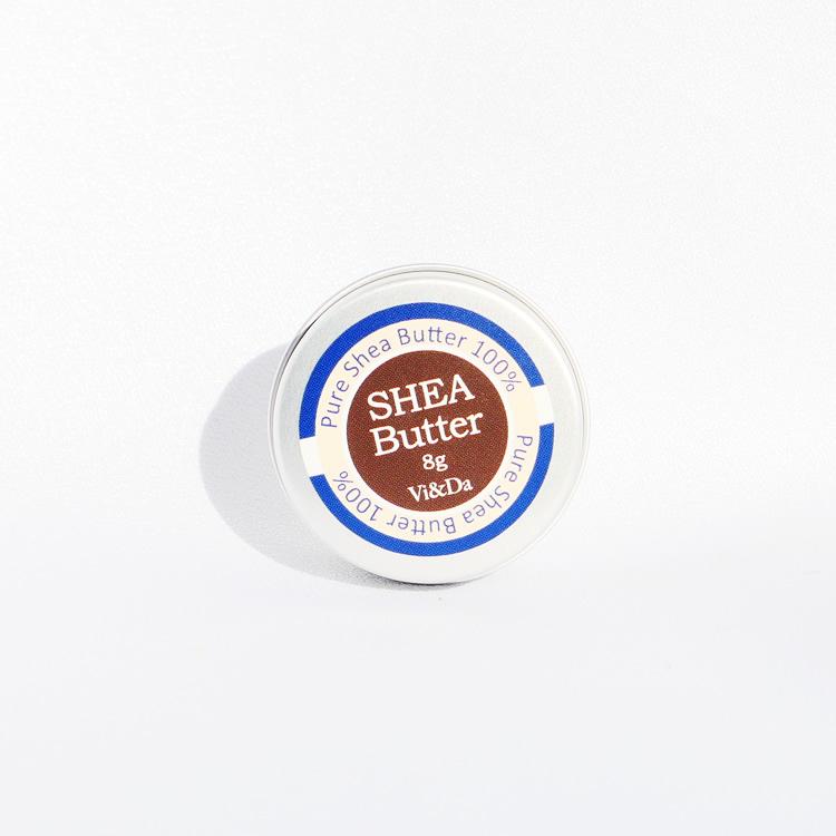 即出荷 Vida Plus ヴィダプラス シアバター 8g 保湿 リップ ハンドケア フットケア ボディケア リップケア 低刺激 国産 敏感肌 人気 しっとり ブランド 日本産 60代 30代 40代 乾燥肌 50代 年齢肌 買物
