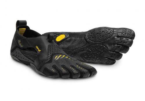 Vibram FiveFingers ビブラムファイブフィンガーズ メンズ Signa Black-Yellow / ブラック-イエロー 13M0201 日本正規代理店Barefootinc