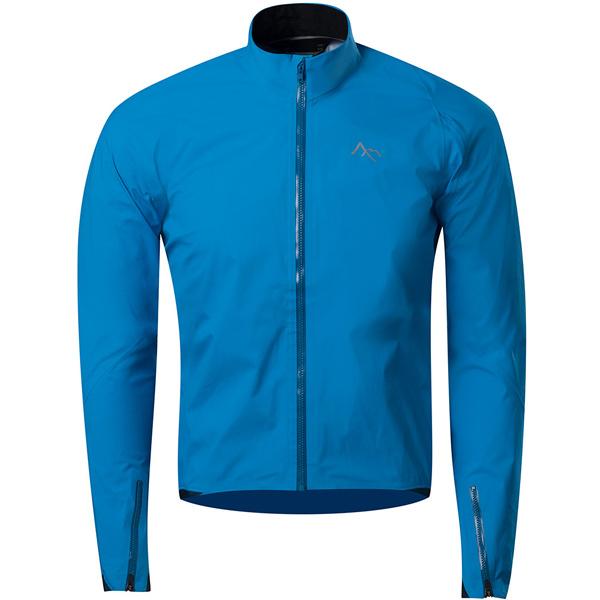 セブンメッシュ 7mesh Re:Gen Jacket Mens Blue Ox [ジャケット][メンズ][ブルー][自転車][サイクルウェア][11/16 9:59まで ポイント5倍]