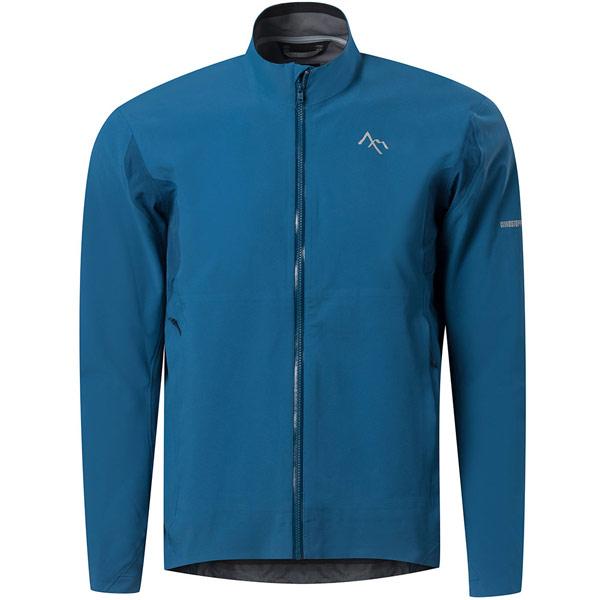 セブンメッシュ 7mesh Recon Jacket Mens H S Blue [ジャケット][メンズ][ブルー][自転車][サイクルウェア][7/6 13:59まで ポイント10倍]