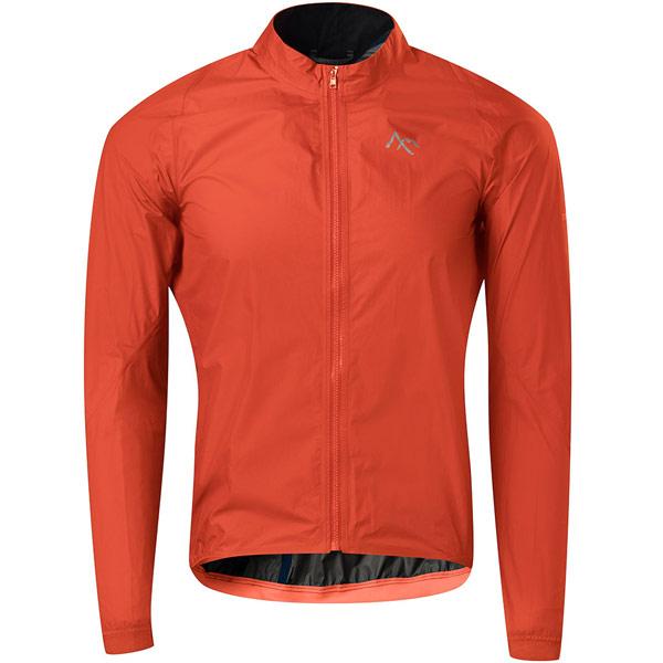 セブンメッシュ 7mesh Resistance Jacket Mens Ember [レジスタンスジャケット][メンズ][オレンジ][自転車][サイクルウェア][11/16 9:59まで ポイント5倍]