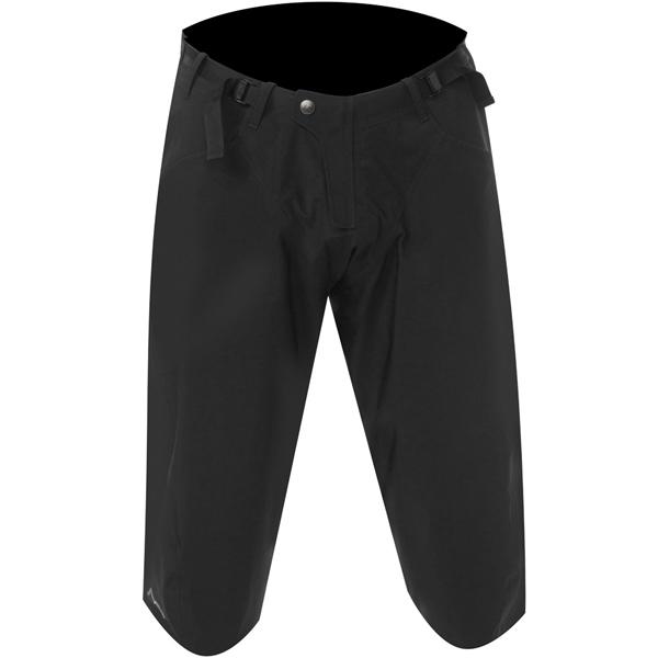 セブンメッシュ 7mesh Revo Short Mens Black [レボ][ショーツ][メンズ][ブラック][自転車][サイクルウェア][11/9 9:59まで ポイント2倍]