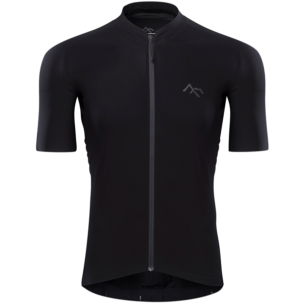 セブンメッシュ 7mesh Highline Jersey SS Mens Black [ハイラインジャージ][ショートスリーブ][半袖][メンズ][ブラック][自転車][サイクルウェア]