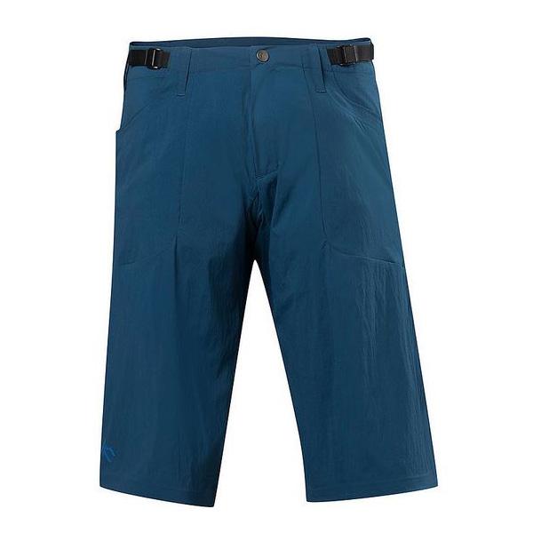 セブンメッシュ 7mesh Mens Glidepath Short 2Ball Blue [サイクルウェア][ショーツ][メンズ][7m1513][8/3 13:59まで ポイント3倍]