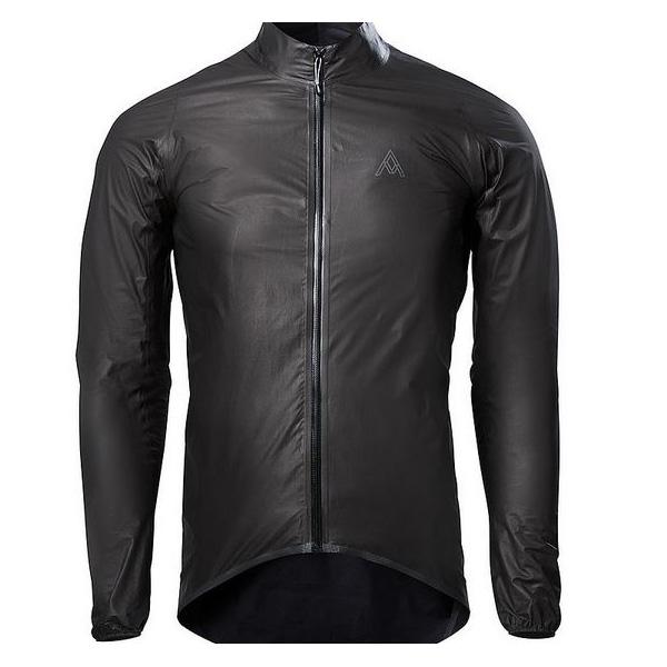 セブンメッシュ 7mesh Mens Oro Jacket Black [サイクルウェア][ジャケット][メンズ][7m1770]