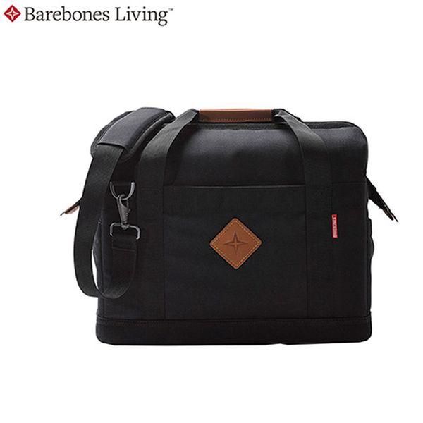 ベアーボーンズリビング Barebones Living ソフトクーラー エクスプローラー ブラック [クーラーバッグ]