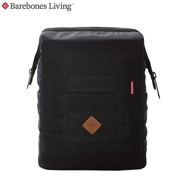 ベアーボーンズリビング Barebones Living ソフトクーラー ランブラー ブラック [クーラーバッグ][7/13 13:59までポイント10倍]