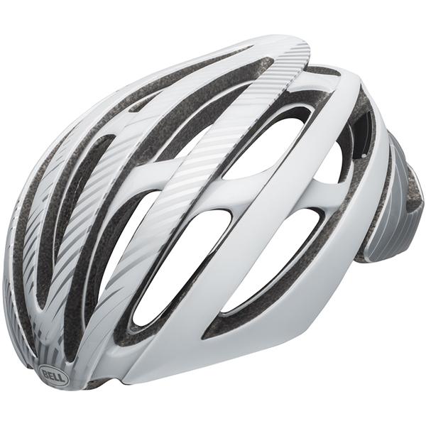 ベル BELL Z20 ミップス シルバー/ホワイト [ヘルメット][自転車]