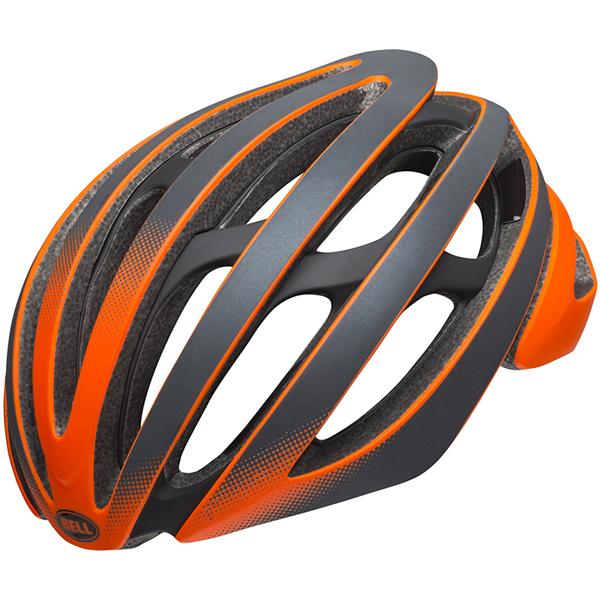 ベル BELL Z20 ミップス マットオレンジ/ブラック ゴースト [ヘルメット][自転車]
