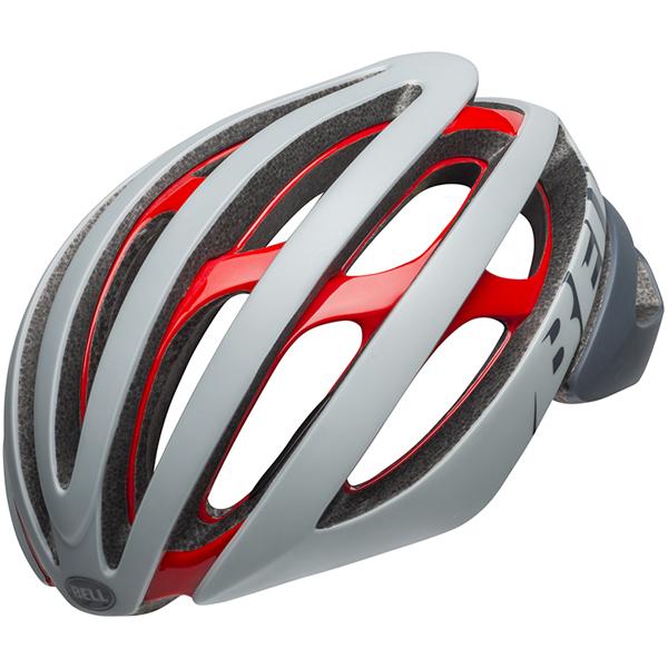 ベル BELL Z20 ミップス グレー/クリムゾン [ヘルメット][自転車][4/4 9:59まで ポイント10倍]