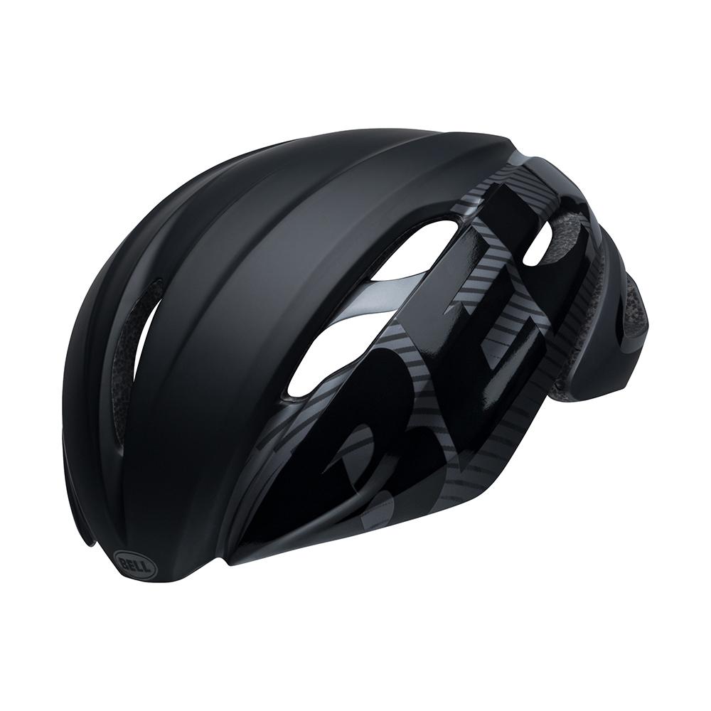 ベル BELL Z20 エアロ ミップス ブラック/ガンメタル [ヘルメット][自転車]