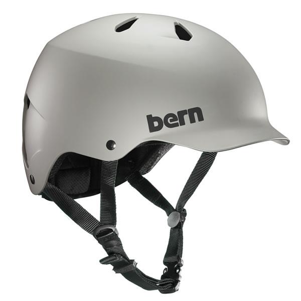 バーン Bern WATTS Matte Sand [ヘルメット][ワッツ][自転車][バイク][スポーツ][メンズ][7/26 9:59まで ポイント10倍]