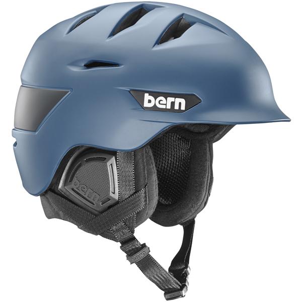 バーン Bern [Winter Model] ROLLINS Matte Muted Teal [ヘルメット][自転車][メンズ][7/17 13:59まで ポイント10倍]