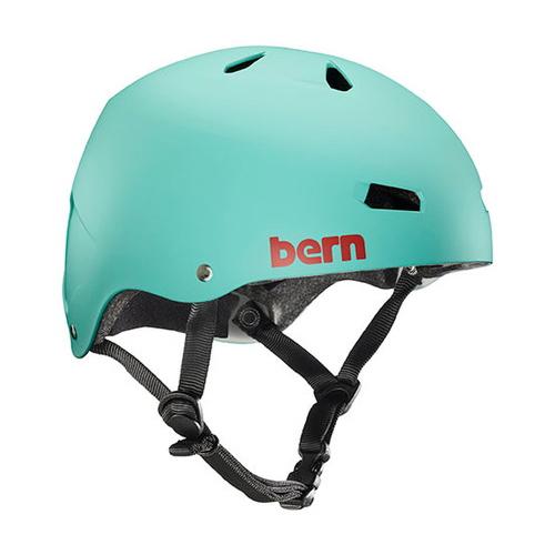 バーン Bern MACON Matte Turquoise