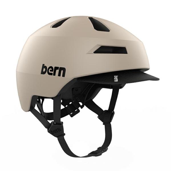 バーン Bern BRENTWOOD2.0 Matte Sand [BE-BM15Z21MSD]