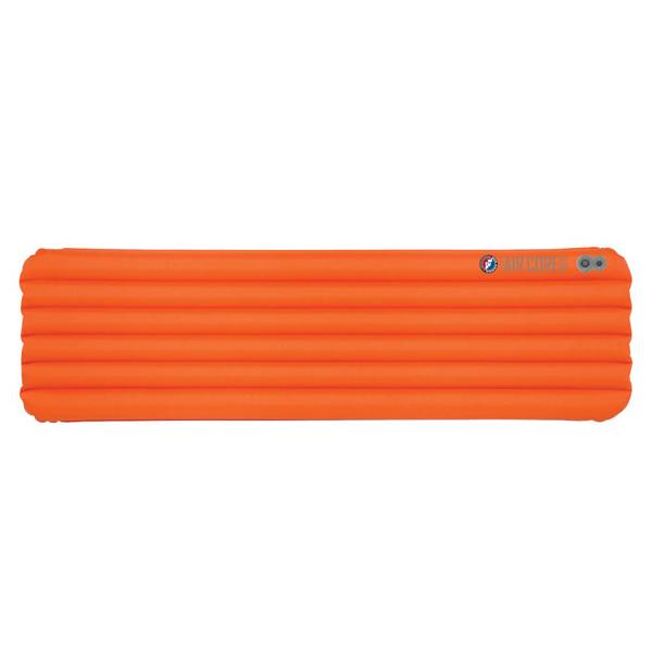 ビッグアグネス BIG AGNES Insulated Air Core Ultra オレンジ レギュラー(183cm) [PIACUR17]