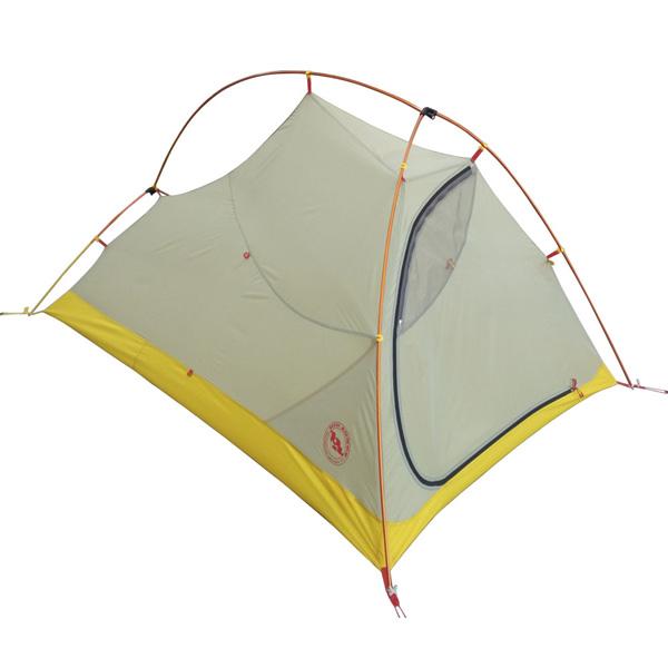 ビッグアグネス BIG AGNES フライクリーク 1 LX [テント][1人用][TLXFLY117]