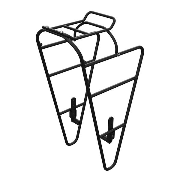 ブラックバーン Blackburn アウトポスト フロント [キャリア][荷台][11/2 9:59まで ポイント5倍]