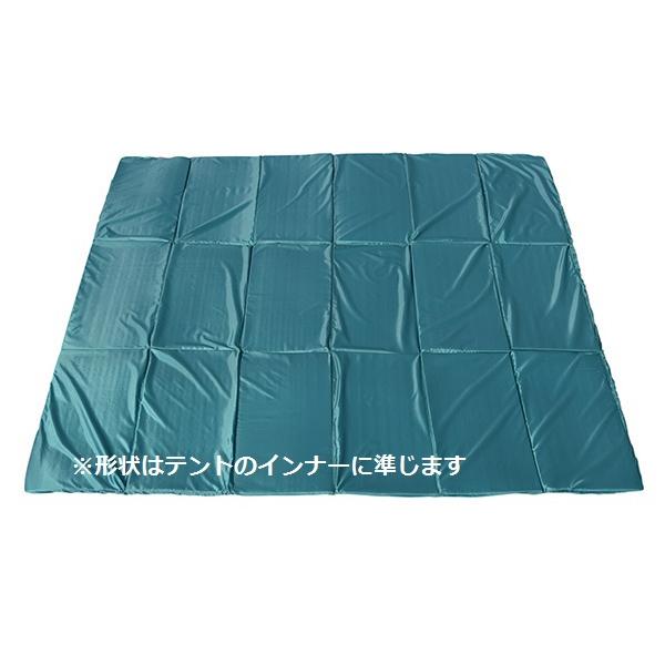 キャンパルジャパン CAMPAL JAPAN グランドマット2130 [2018年新作]