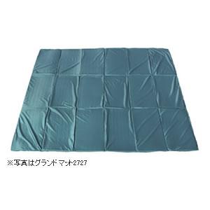 キャンパルジャパン CAMPAL JAPAN グランドマット1522 [テント内用マット]