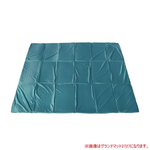 キャンパルジャパン CAMPAL JAPAN グランドマット パラディオ56用 [インナーテントにジャストサイズ][6/8 13:59まで ポイント3倍]