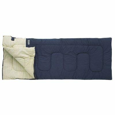 キャンパルジャパン CAMPAL JAPAN フィールドドリームST-III プルシアンブルー [シェラフ][寝袋][スリーピングバッグ][Field Dream]