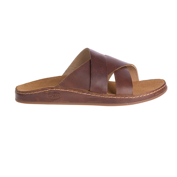 チャコ Chaco Womens Wayfarer Slide Toffee [12365273214050][2020年新作]