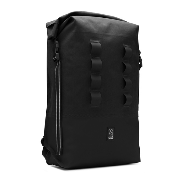 クローム CHROME URBAN EX ROLLTOP 28L Ranger / Black [ロールトップバッグ][完全防水][28L][4/8 9:59まで ポイント5倍]