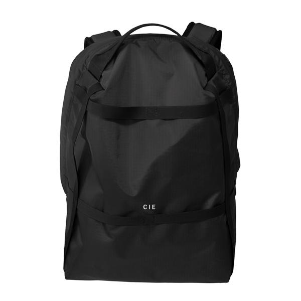 【あす楽対応 平日14:00まで】 シー CIE Grid Backpack-01 Black [グリッドバックパック][2018年新作]