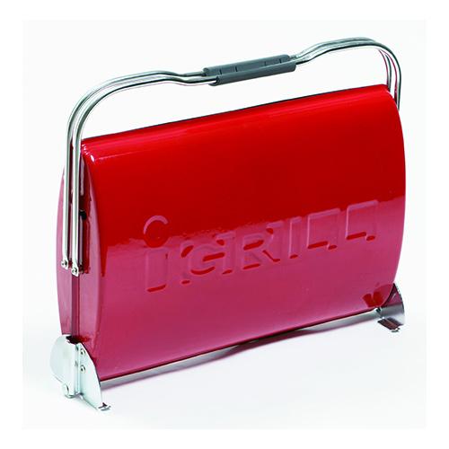 ダイレクトデザイン Direct Designs i-Grill 10 Red [Iグリル][調理器具][野外料理][キャンプ][フェス]