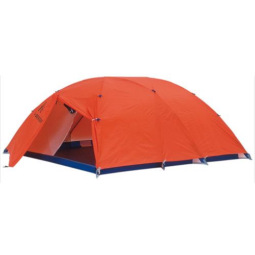 ダンロップ DUNLOP V6(6人用) タフコンディション アルパインテント [V-6][登山テント6人用][Vシリーズテント][タフコンディション][アルパインテント]