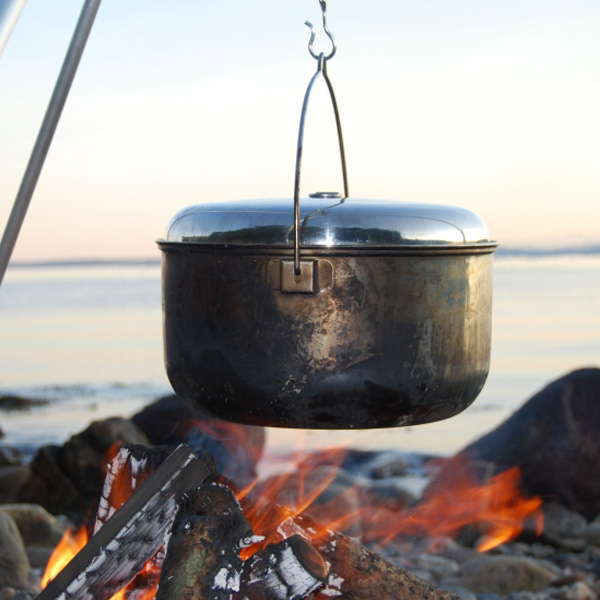 イーグルプロダクツ EAGLE Products Campfire Pot 9.1L