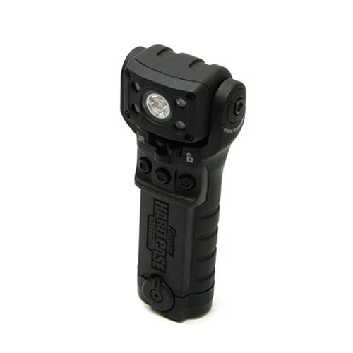エナジャイザー Energizer Tactical SWIVEL LIGHT BRAVO BLACK[11/16 9:59まで ポイント5倍]