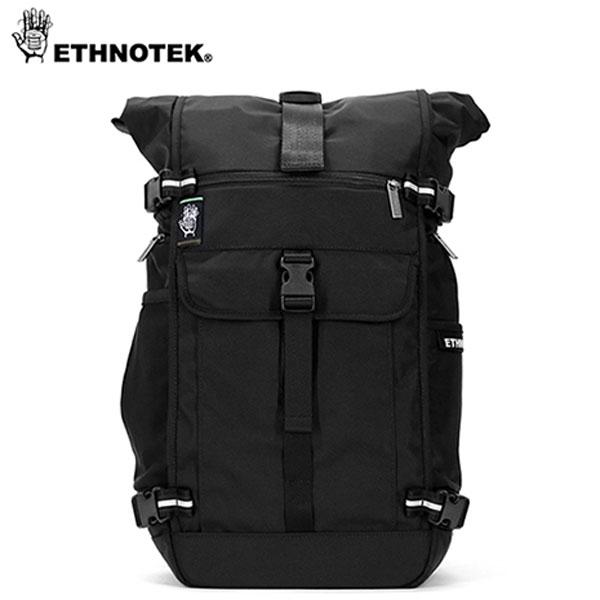 エスノテック ETHNOTEK ラージャパック 30 バリスティックブラック [バックパック][デイパック][刺繍][30L][通勤][防水][10/26 9:59まで ポイント5倍]