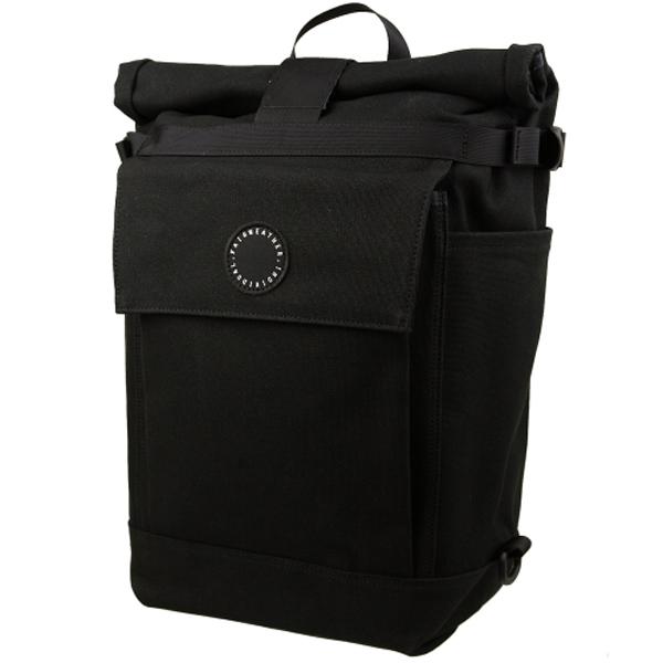 フェアウェザー FAIRWEATHER pannier bag black [パニアバッグ][ブラック][バックパック][自転車用バッグ][バイクバッグ][リアバッグ][片側1個のみ]