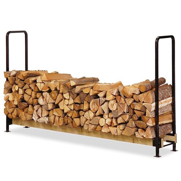 ファイヤーサイド Fireside 2×4ログラック(スタンダード) 2×4 Log Rack [薪運び][3/1 9:59まで ポイント5倍]