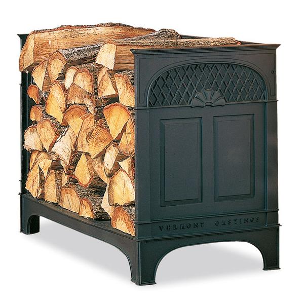ファイヤーサイド Fireside ウッドボックスプラス Wood Box Plus