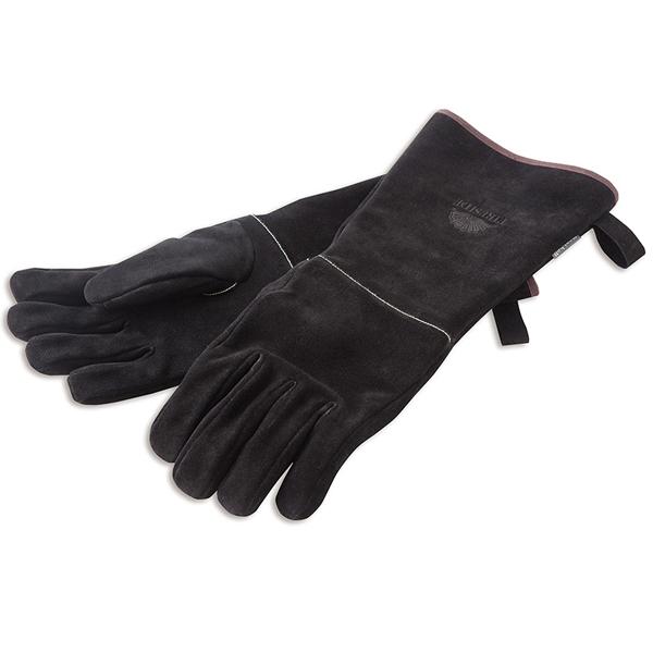 ファイヤーサイド Fireside ファイヤーサイドストーブグローブ ブラック M Fireside Stove Glove