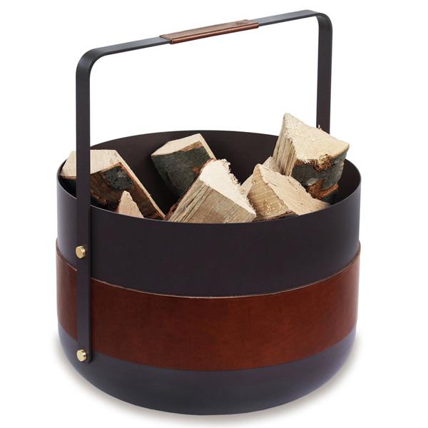 高品質の激安 ファイヤーサイド Fireside Fireside ウッドバスケット エマ(アヴァーヌ) Emma Wood 9:59まで basket Emma [2018年新作][11/16 9:59まで ポイント3倍], メガネオプト:ec861d3d --- az1010az.xyz