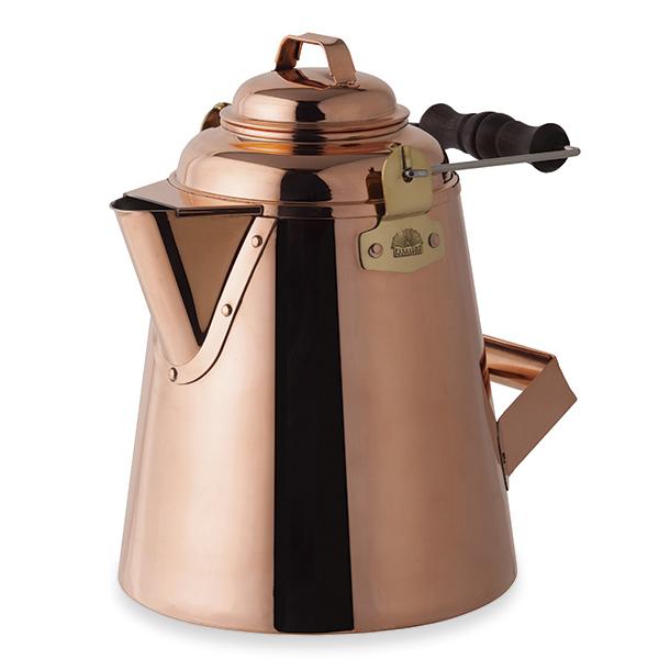 ファイヤーサイド Fireside グランマー・コッパーケトル 大 GRANDMA'S Copper Kettle[3/29 9:59まで ポイント5倍]