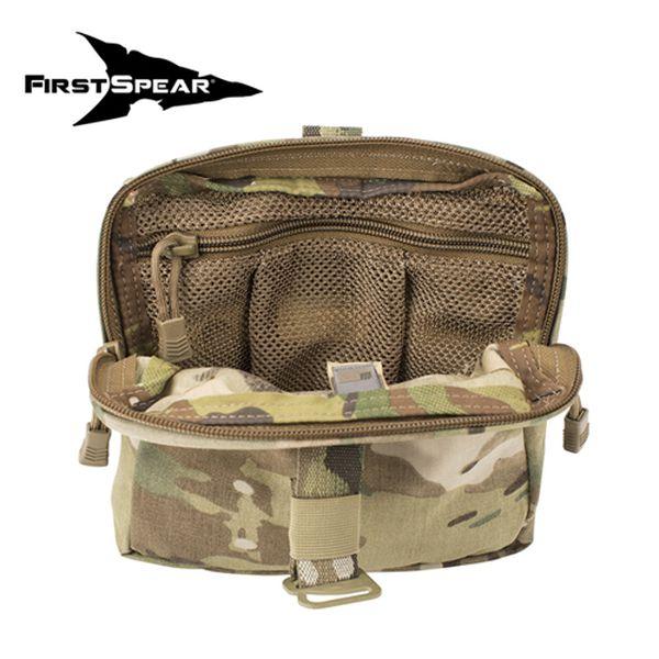 ファーストスピアー First Spear General Purpose Pocket-L (7Lx7Wx2D) 6/9 MC [vic2]