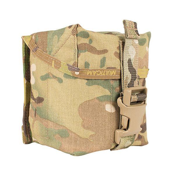 ファーストスピアー First Spear NVG Pocket w/Remov(PVS-15) Insert 6/9 RG [vic2]