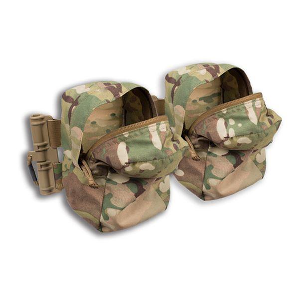 【オープニング 大放出セール】 ファーストスピアー First Spear Pocket (MFP) QD Side Pocket (MFP) Small Small 2Tubes MC [vic2], アカギムラ:9bd60c6c --- hortafacil.dominiotemporario.com