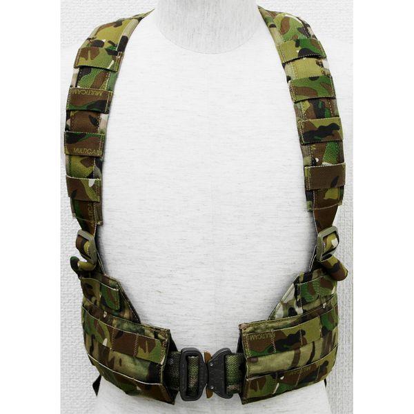 ファーストスピアー First Spear Patorol Suspender CT S/Mサイズ [vic2]