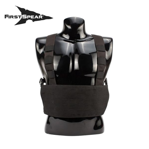 ファーストスピアー First Spear Modular Chest Rig 6/12 CT [vic2]