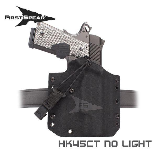 ファーストスピアー First Spear HK45CT OWB NO LIGHT Deni-N RH [vic2][500-13-00036-9161-20]