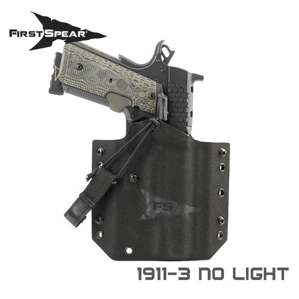 ファーストスピアー First Spear 1911-3 OWB NO LIGHT MC RH [vic2][500-13-00042-9004-20]